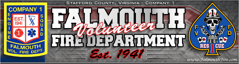 Falmouth Volunteer Fire Department - Stafford County, VA